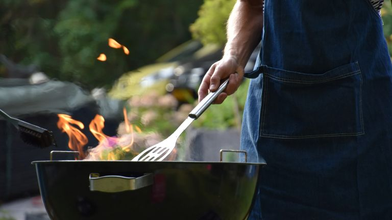 Best barbecue tool sets