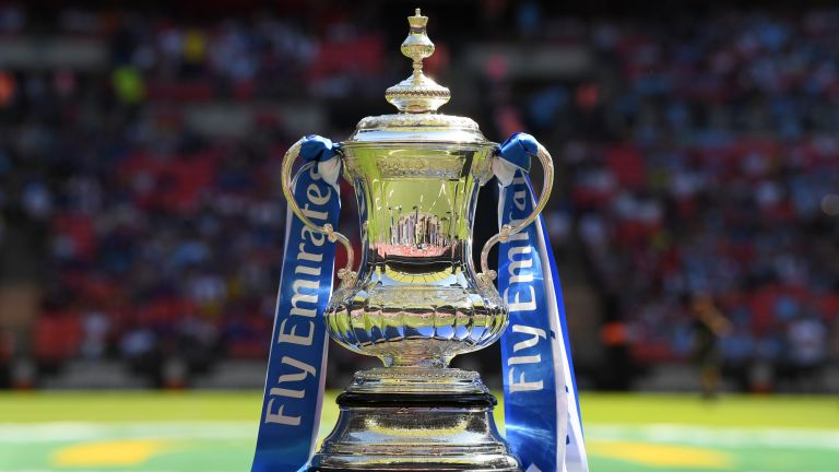 live stream Chelsea vs Leicester City in the 2021 FA Cup final