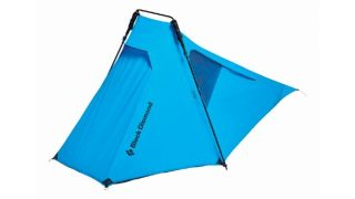 Best lightweight camping gear: Black Diamond Distance Tent with Z-Poles