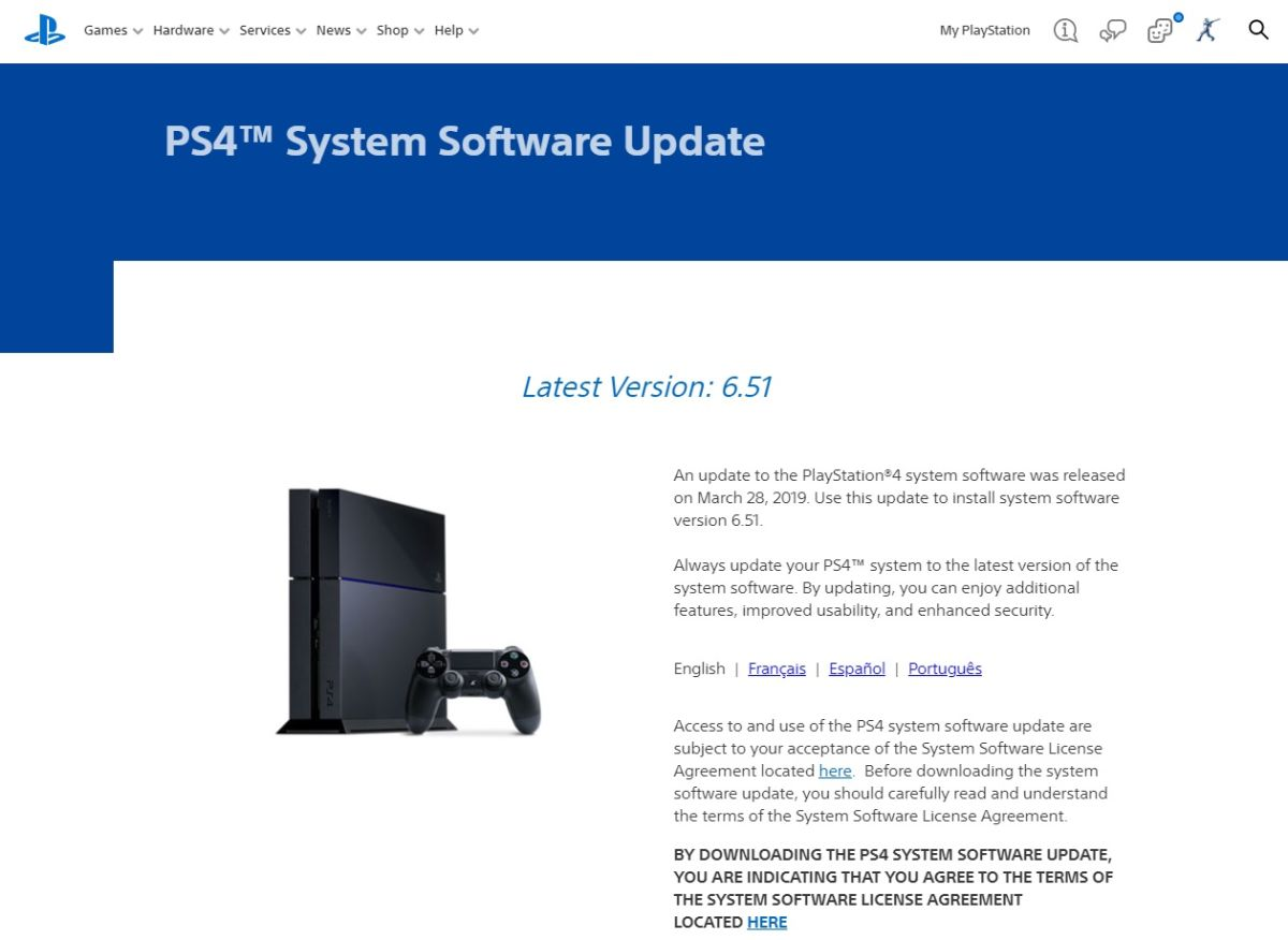 How to Factory Reset Your PS4   Tom's Guide