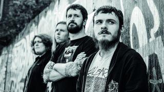 Conjurer band photo