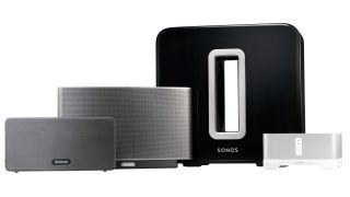 Sonos ups the bass with wireless Sonos Sub