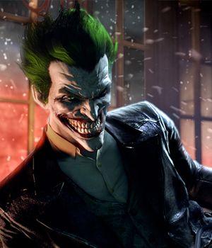 Arkham Origins brings back Joker, but not Mark Hamill