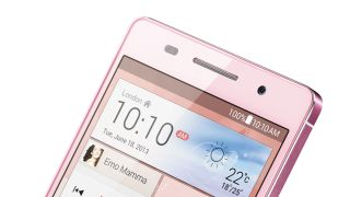 Huawei Ascend P6 release date and price