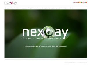 Nexway's calculator