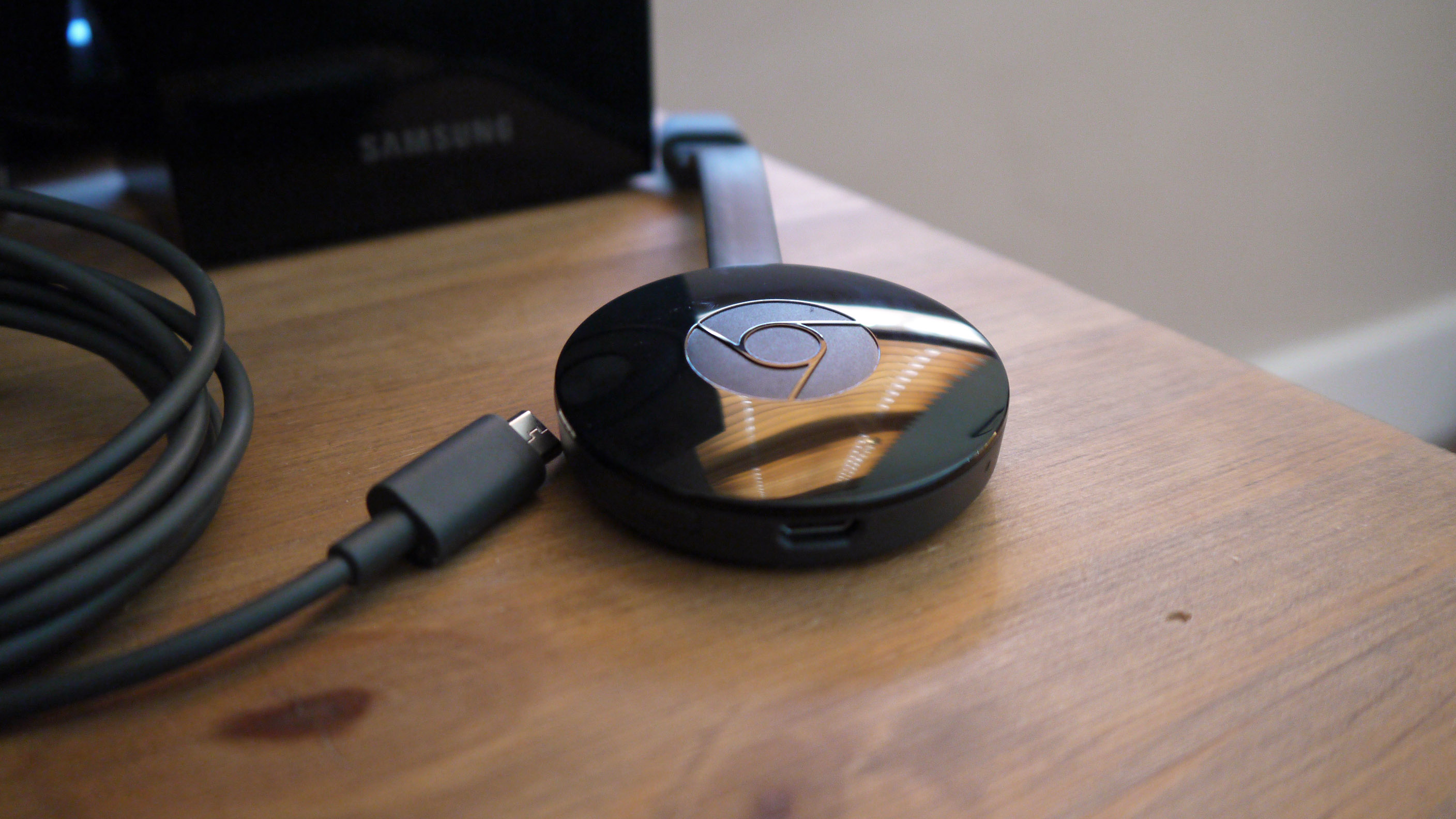 Google Chromecast review: a super streamer you can't ignore | T3