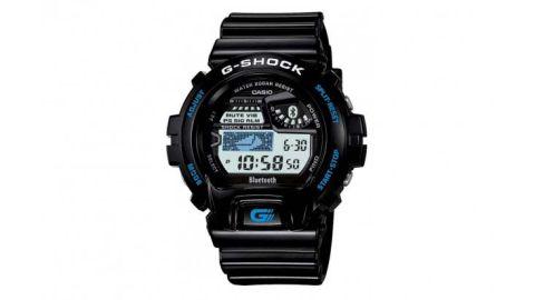 Casio G-Shock GB-6900AA Bluetooth watch review