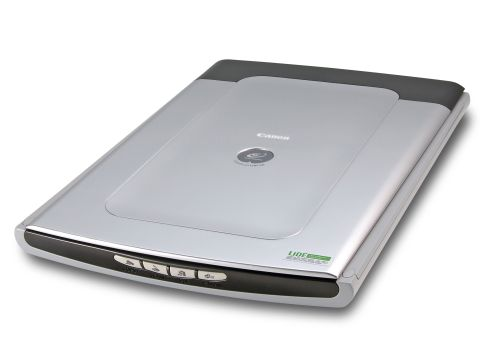 CANON CANOSCAN LIDE 60 SCANNER WINDOWS 7 64 DRIVER