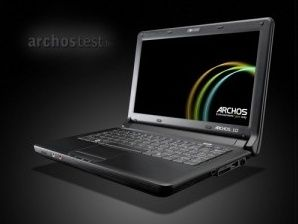 The new Archos 10