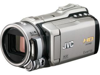 GZ-HM1 - JVC's flagship camcorder range