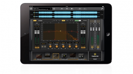 14 Of The Best Iphone Ipad Ios Effects Processors Musicradar