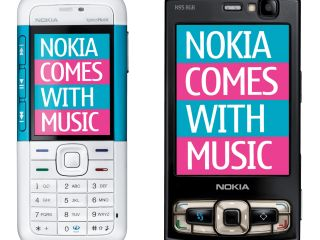 Nokia s Comes with Music faces US delay
