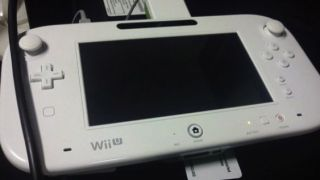 Wii U controller redesign leaked