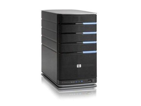 HP MediaSmart EX487