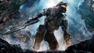 Halo 4 on the cloud