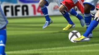 FIFA 14 gives Xbox One the gaming kick it needs