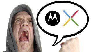 Motorola XT1055 leaks and world screams 'X Phone!'