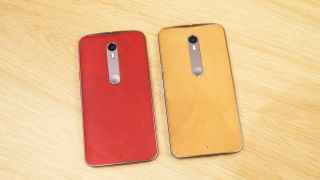 Say hello to the new Moto X Style and Moto X Play
