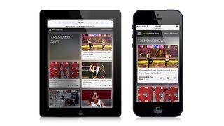 Hulu mobile