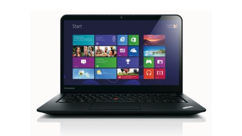 Lenovo ThinkPad S431 Touch review