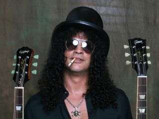 Slash: can you recreate his sound in software?