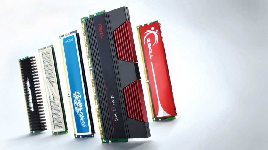 Performance PC memory: is it worth upgrading?