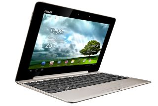 Android 4.0 update hits Asus Transformer Prime