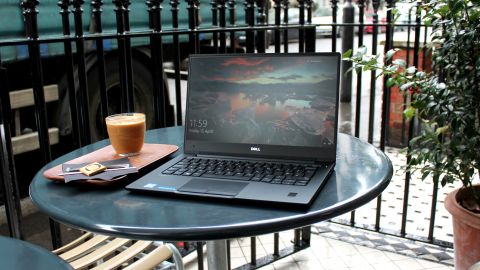 Dell Latitude 13 7000 review