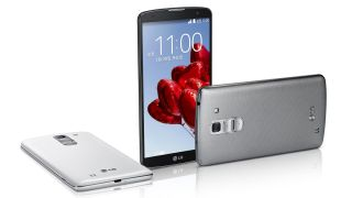 LG G Pro 2 launched with camera tricks and 'knock to unlock'