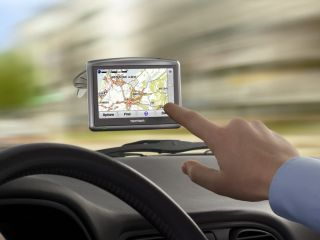 Skip traffic without a sat nav, coming soon from TomTom