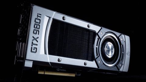 Nvidia GeForce GTX 980 Ti Review | PC Gamer