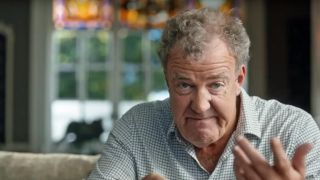 Jeremy Clarkson sticks it to the BBC in new Amazon Fire TV Stick ad