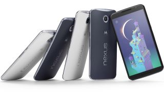 The Nexus 5