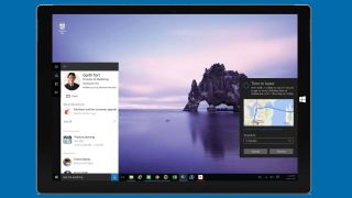 Cortana on Office 365