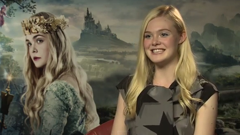 Maleficent Cast: Funniest Moments | GamesRadar+