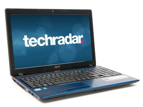 Acer AS5750 Mac