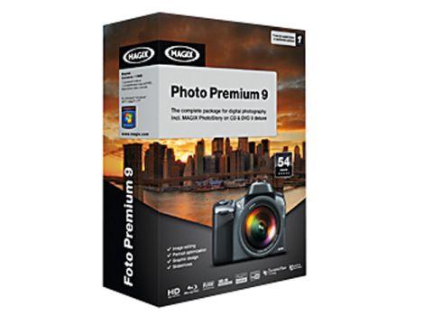 Magix Photo Premium 9