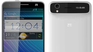 ZTE Grand S spawns a couple of mutant siblings