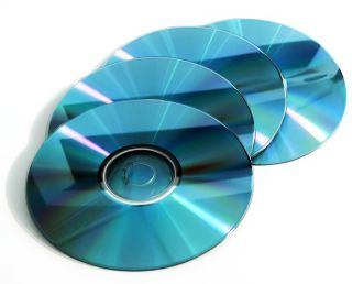 Blu-ray disc recording just got a whole lot faster