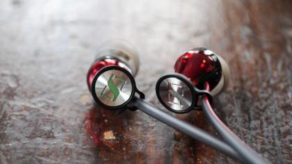 Sennheiser Momentum In-Ear review
