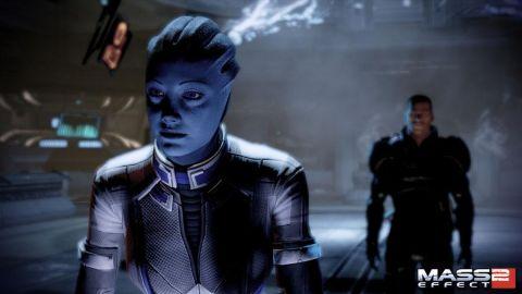Resultado de imagen para Mass Effect 2