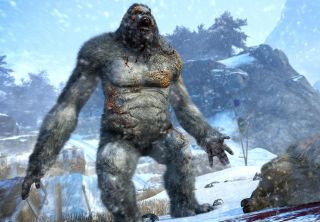 Far Cry 4 Valley Of The Yetis New 2