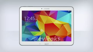 Samsung Galaxy Tab 4 10.1 is next in line for a leak
