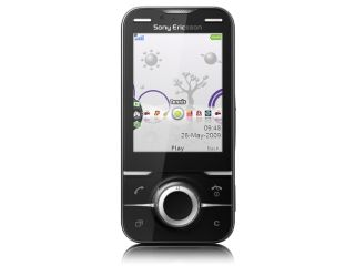 The Sony Ericsson Yari