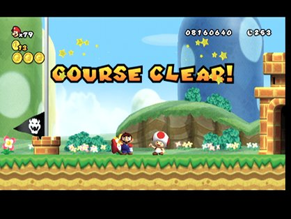 New Super Mario Wii exits and secrets guide | GamesRadar+