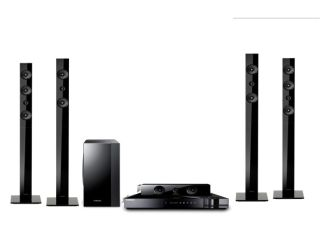 Samsung HT-E6750W 7.1 3D Blu-ray system announced