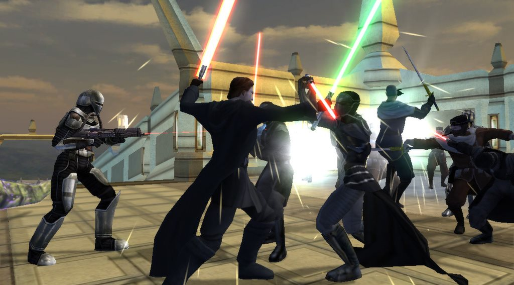 knights of the old republic ii the sith lords download