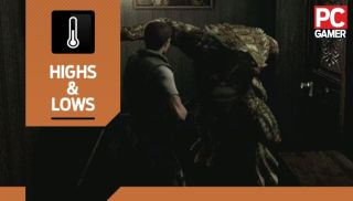 Resident Evil highs and lows 1