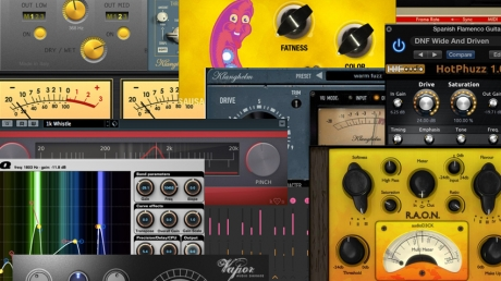 13 of the best VST/AU plugin effects under $30 | MusicRadar