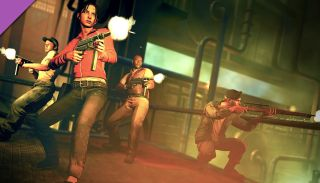 Left 4 Dead in Zombie Army Trilogy